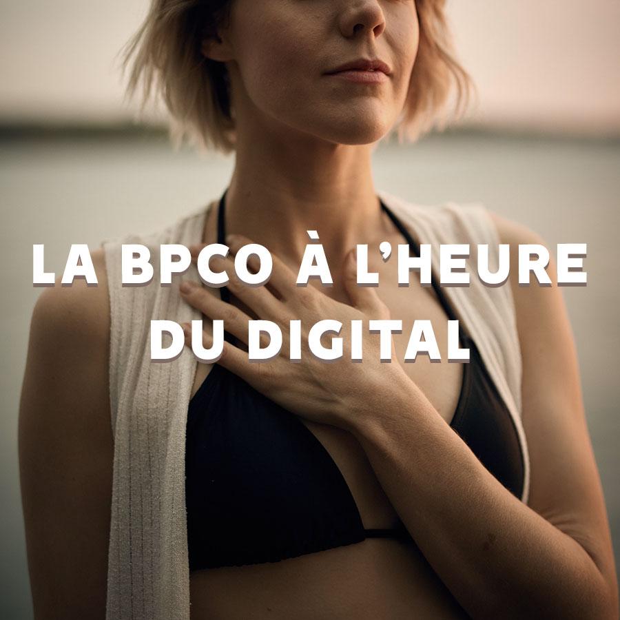 Article de blog : La BPCO à l'heure du digital