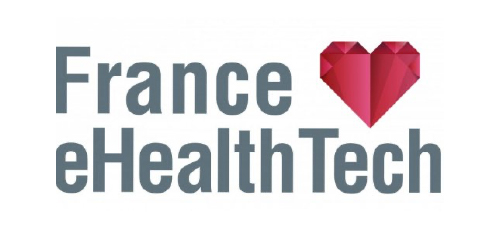 Logo france e-health tech