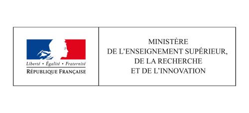 Ministère de l'enseignement et de la recherche