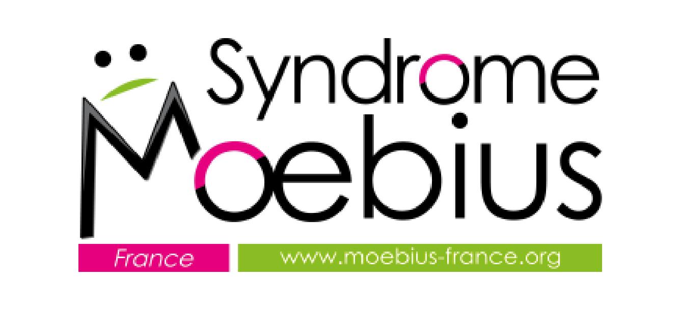 Logo Association Syndrome de Moebius