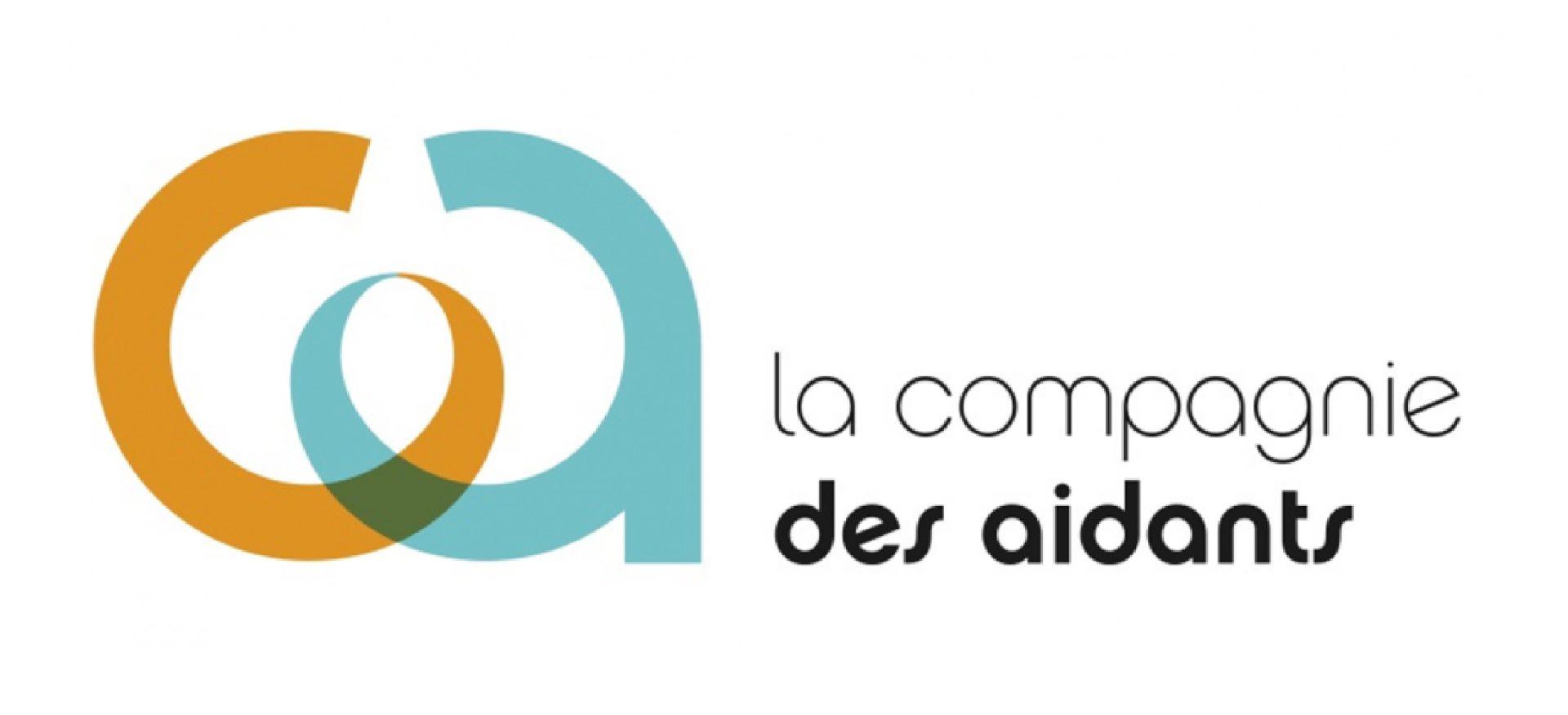 Logo La Compagnie des aidants
