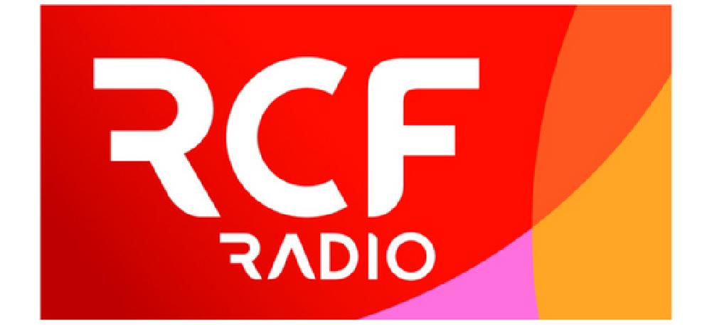 Logo RCF - Radio Chrétienne Francophone