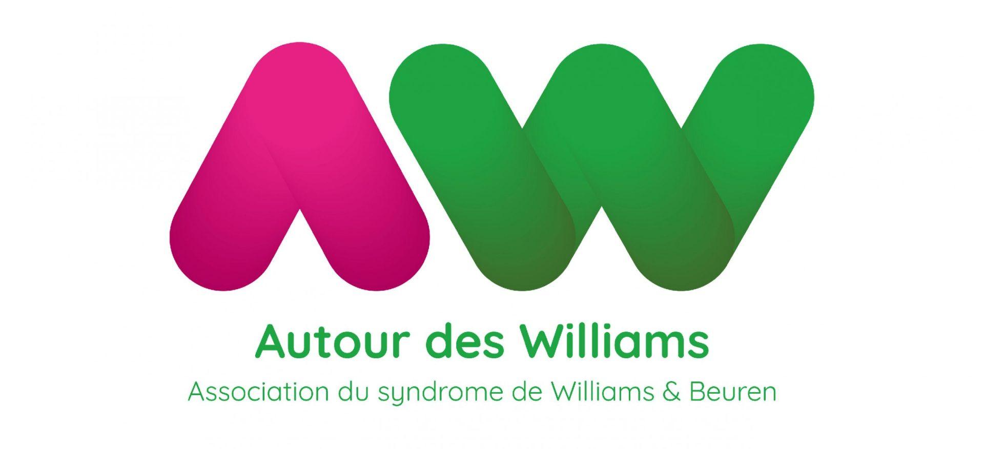 Logo Association Autour des Williams