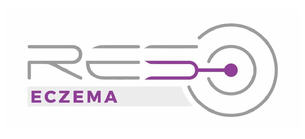Logo de l'association ResoEczema
