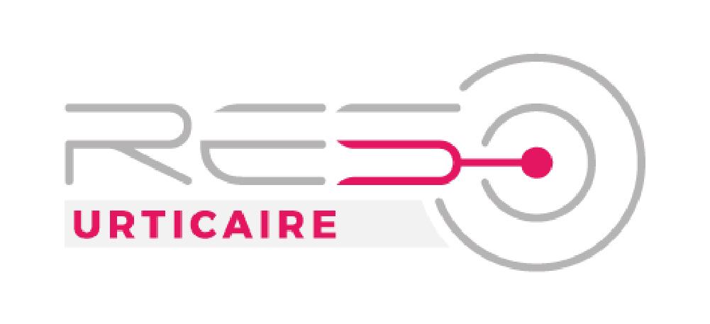 Logo Association Reso Urticaire Chronique