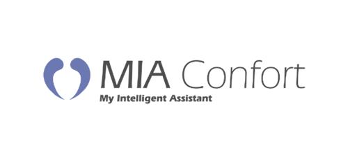 Logo Mia Confort